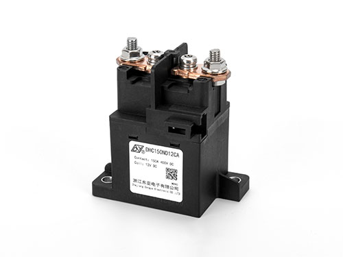 High Voltage DC Contactor DHC150